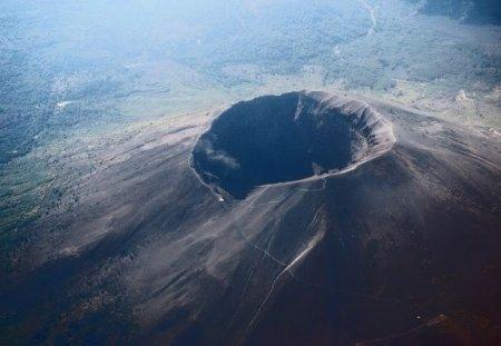 Йелостоунский вулкан и опасность его извержения для человечества
