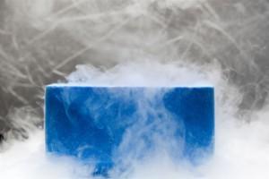 Как приготовить сухой лед в домашних условиях