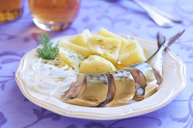 Запеканка суфле из фарша рецепт