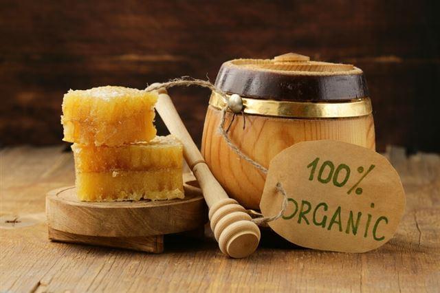 мед при правильном питании