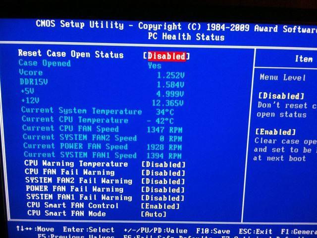 Температурой за программу ноутбука контроля