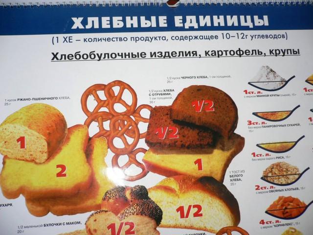 Хлебная единица