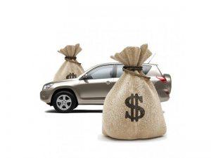 К вам подходит незнакомец и предлагает реальные деньги. Готовы ли вы продать свой автомобиль немедленно