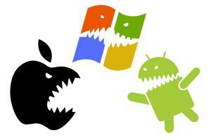 Виндовс или эппл