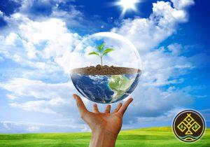 Защиты окружающей среды