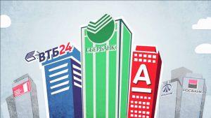название банка