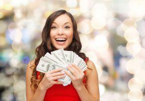 Деньги в вашей жизни
