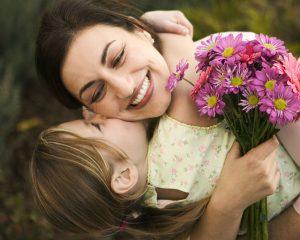 Эмоции родителей к детям