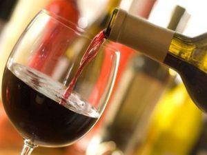 Ежедневное употребление спиртных