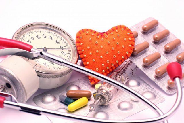 препараты от давления отзывы врачей