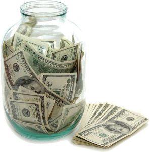 Храните деньги