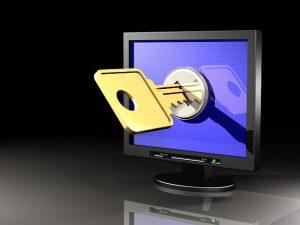 Комп  пароль