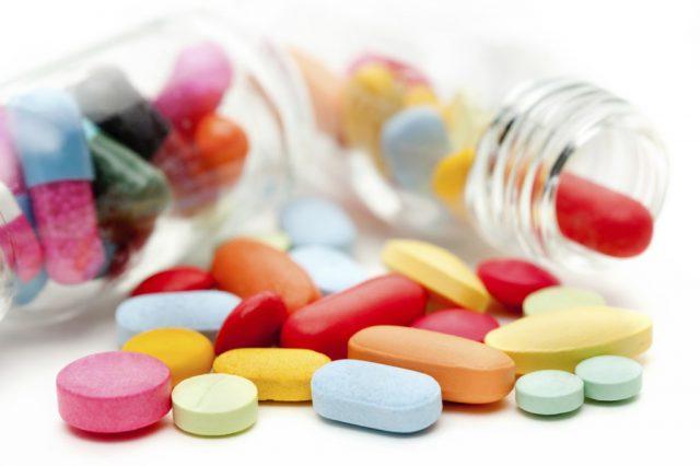 Лекарства остеохондроз грудного отдела позвоночника