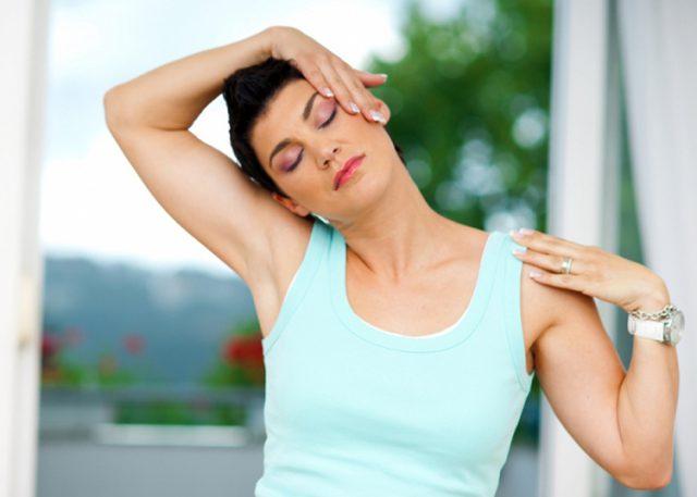 Лфк при поясничном остеохондрозе