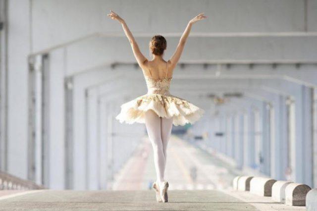 Метод балерин