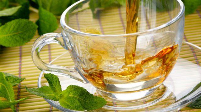 Монастырский чай от гипертонии