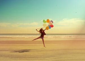 Оценить счастье