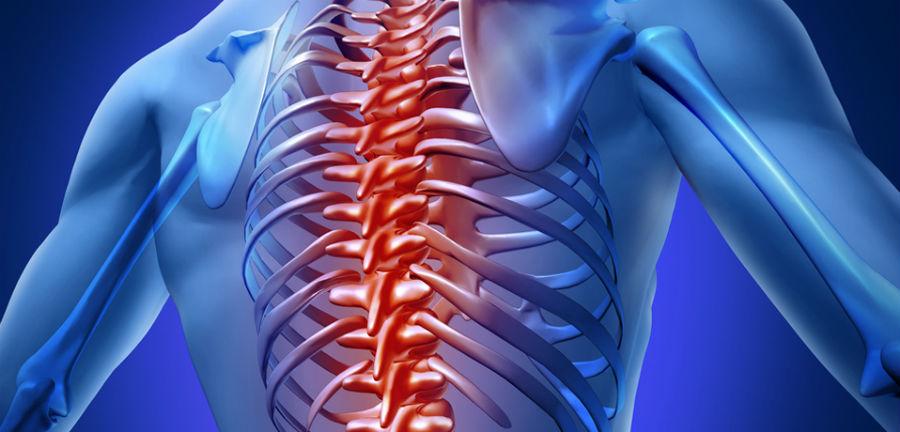 у меня остеохондроз грудного отдела форум