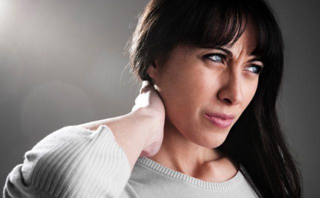 Остеохондроз шейного отдела и всд