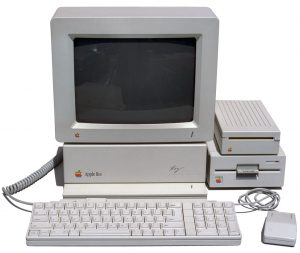 Первые компьютера