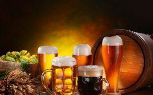 Пиво виды
