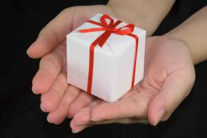 Практичный подарок