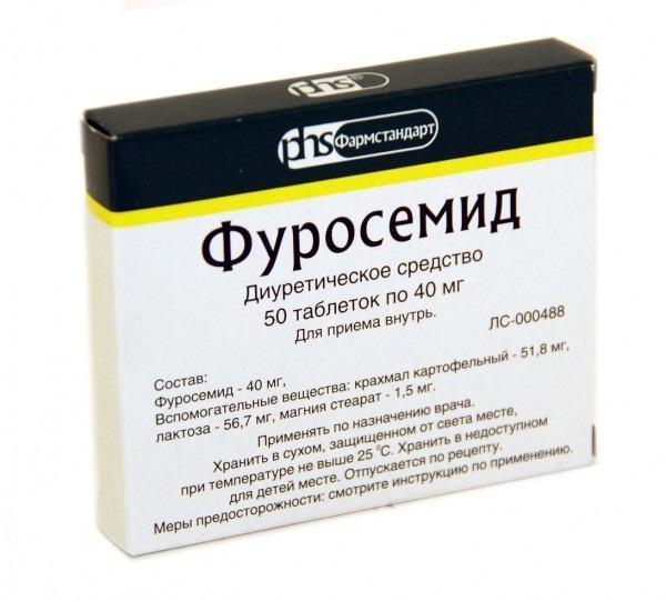 Препараты гипертония