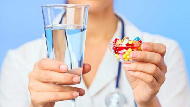 Препараты при осеохондрозе