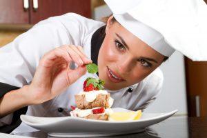 Приготовление на кухне