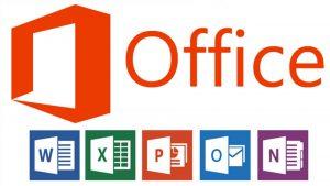 Программы графический  редактор и офисос