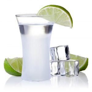 Сок или алкоголь