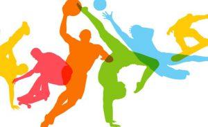 Спорту