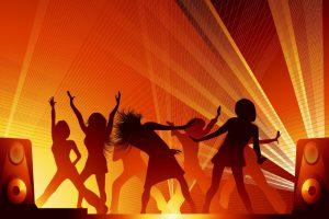 Танцполом