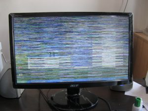 Виснит компьютер