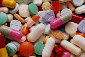 Всевозможные лекарства