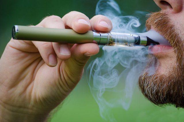 Заменители сигарет
