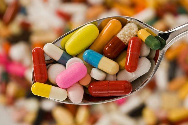 Злоупотребление медикаментами