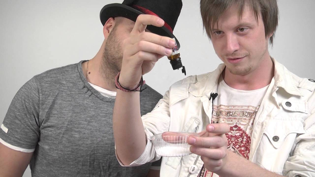 Ароматизатор своими руками для сигареты