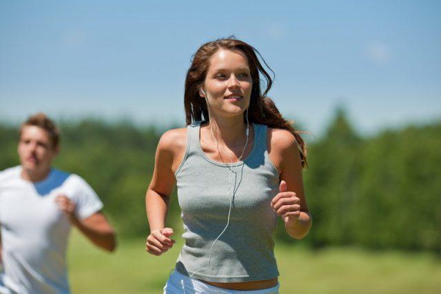 Наиболее эффективные тренировки для сжигания жира