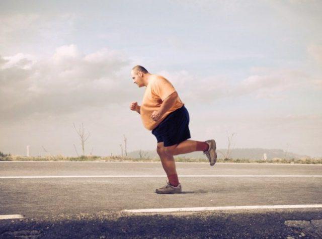 как сбросить вес за неделю 5 кг