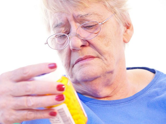 Гастрит таблетки