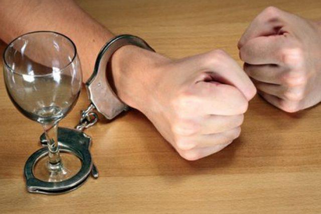 Избавиться от алкоголизма