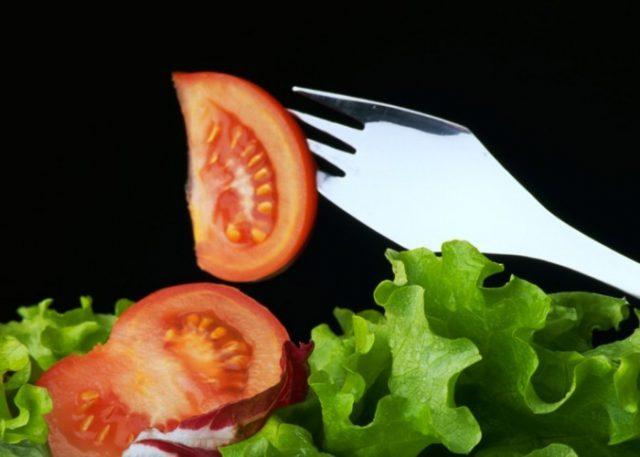 Питание при язве