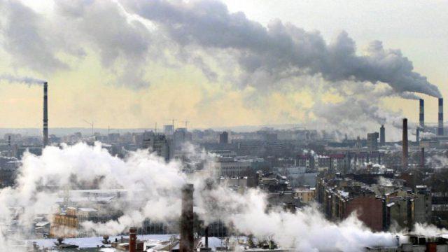 Неблагоприятная экологическая обстановка учащает аллергии