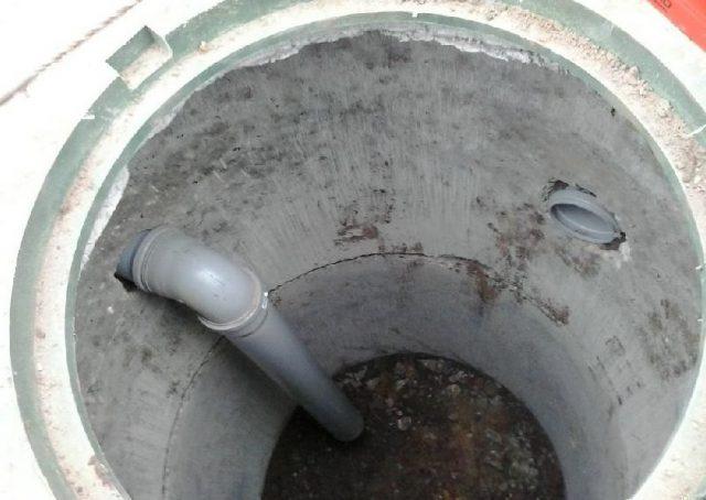 Водоснабжение на даче из колодца