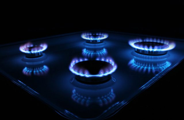 Экономить газ