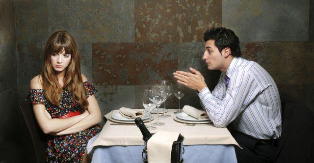 О чем поговорить с девушкой