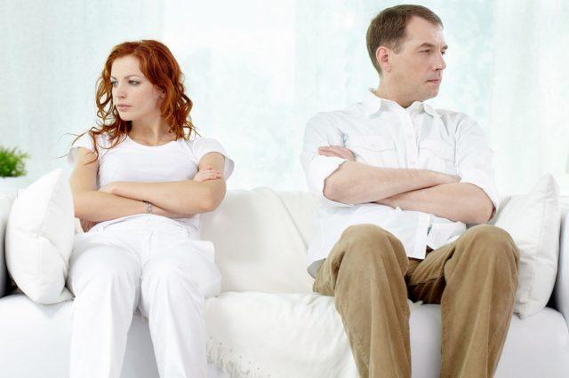 Заговор чтобы муж был ласковее