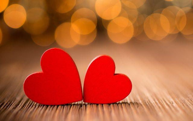 Признется в любви