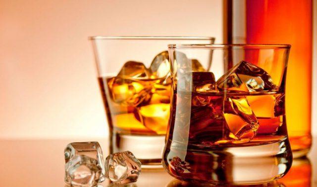 Как сделать виски в домашних условиях в дубовой бочке
